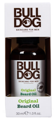 Bulldog Original Beard Oil (30ml)