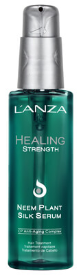 Lanza Healing Strength Neem Plant Silk Serum (100ml)