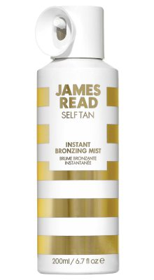 James Read Instant Bronzing Mist Face & Body (200ml)