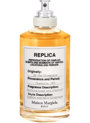 Maison Margiela Replica By The Fireplace EdT