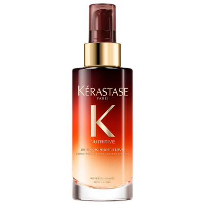 Kérastase Nutritive 8H Magic Night Serum (90ml)