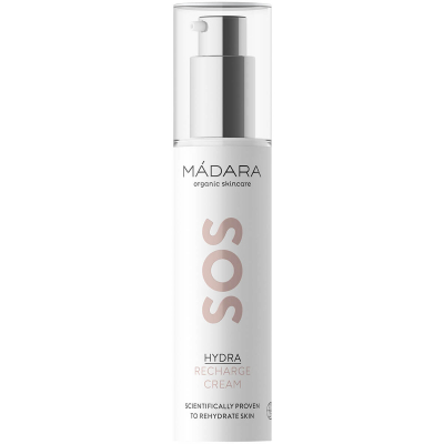 MÁDARA Sos Hydra Cream Recharge (50ml)