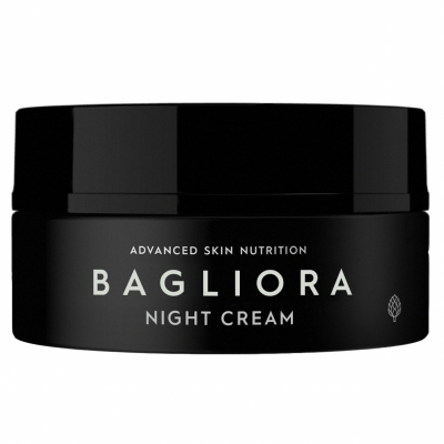 Bagliora Advanced Anti Age Night Cream (50ml)