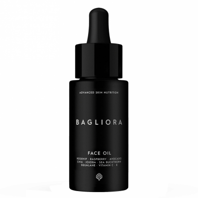 Bagliora Glow Nutrients Face Oil (30ml)