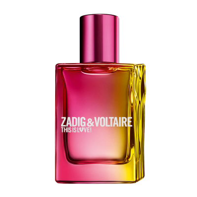 Zadig & Voltaire This Is Love Her EdP