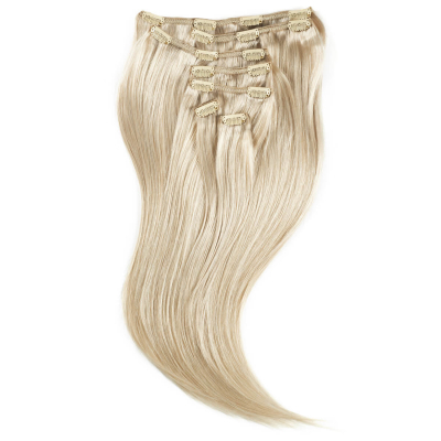 Rapunzel of Sweden Clip-on set Original 7 Pieces 50cm