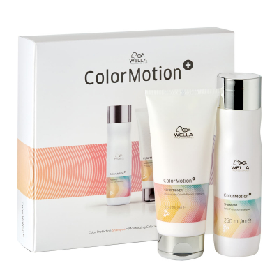 Wella Professionals Giftbox Colormotion