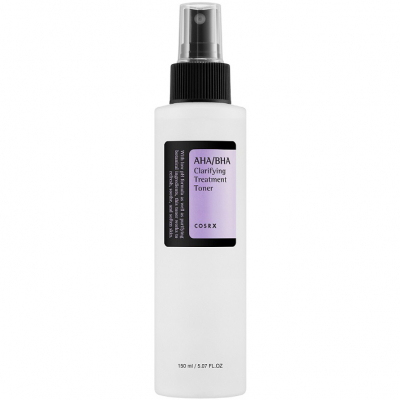 CosRx AHA/BHA Clarifying Treatment Toner (150ml)