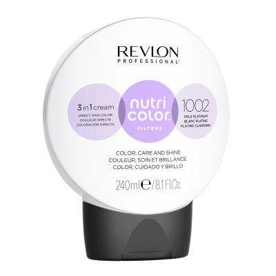 Revlon Professional Nutri Color Filters (240ml)
