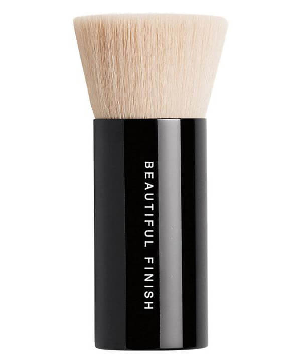 bareMinerals Beautiful Finish Brush ryhmässä Meikit / Meikkisiveltimet / Meikkivoidesiveltimet at Bangerhead.fi (B016932)